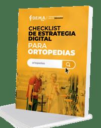 Estrategia digital para ortopedias